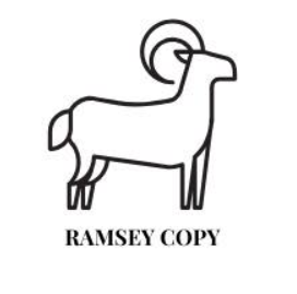 Haley Ramsey, Copywriter